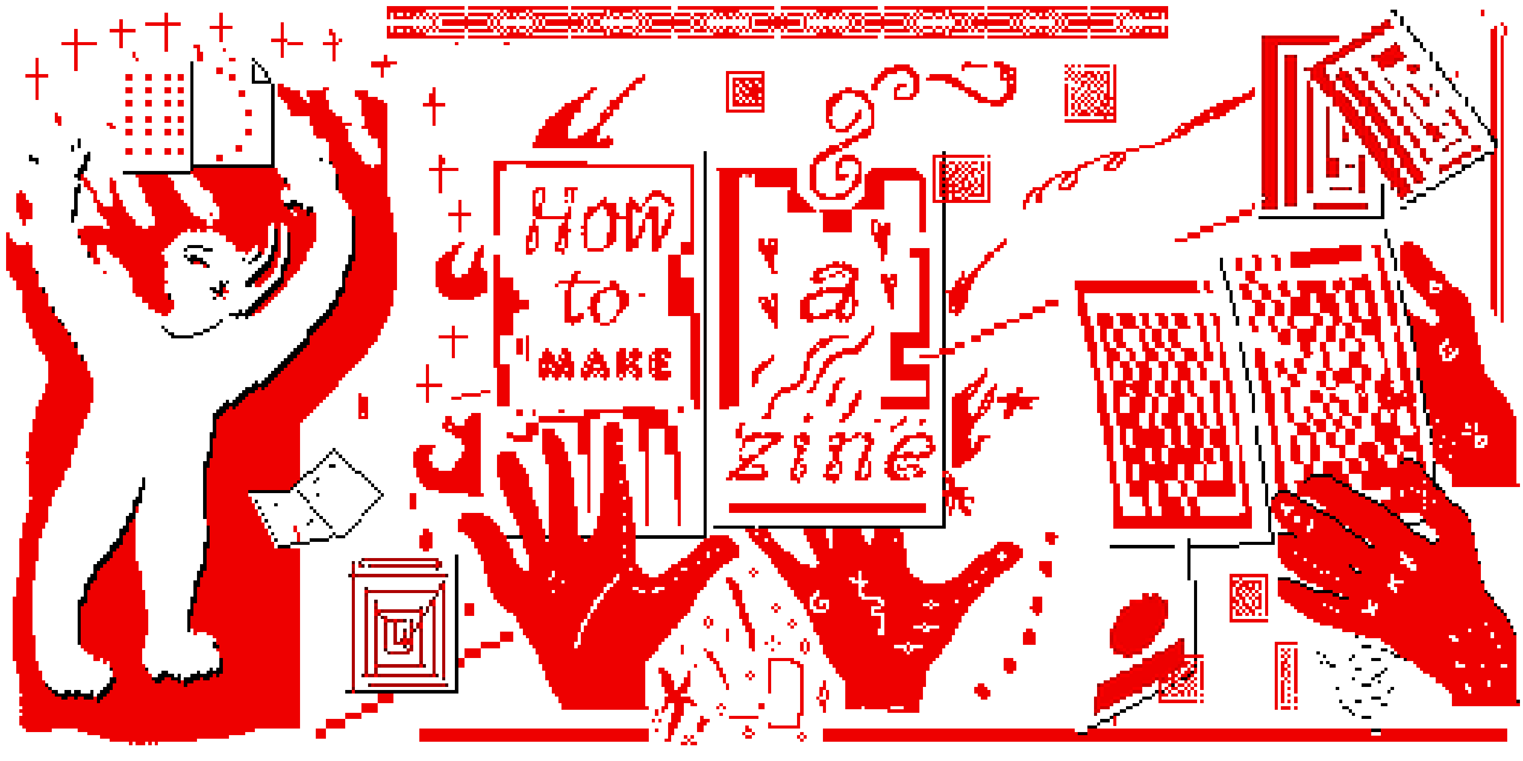 How To Make A Zine The Creative Independent